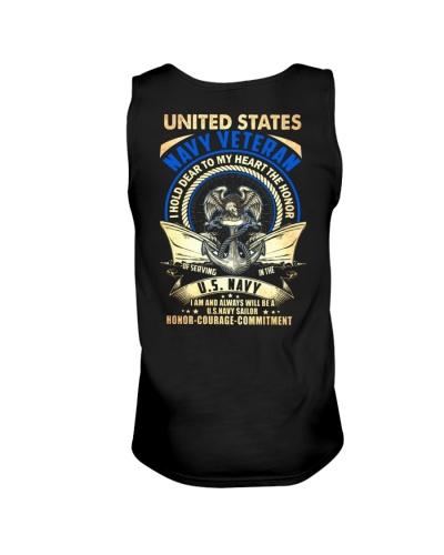 United States Navy Veteran