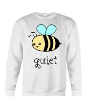 Be quiet Crewneck Sweatshirt thumbnail