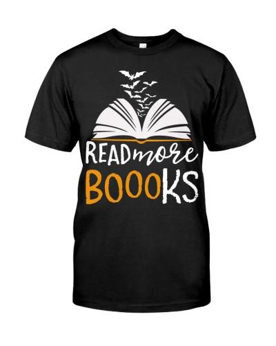 Read More Boooks