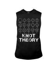KNOT THEORY Sleeveless Tee thumbnail