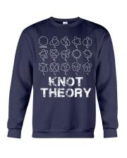KNOT THEORY Crewneck Sweatshirt thumbnail