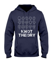 KNOT THEORY Hooded Sweatshirt thumbnail