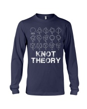 KNOT THEORY Long Sleeve Tee thumbnail