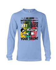 ArtTITUDE Long Sleeve Tee tile