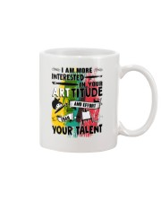 ArtTITUDE Mug thumbnail