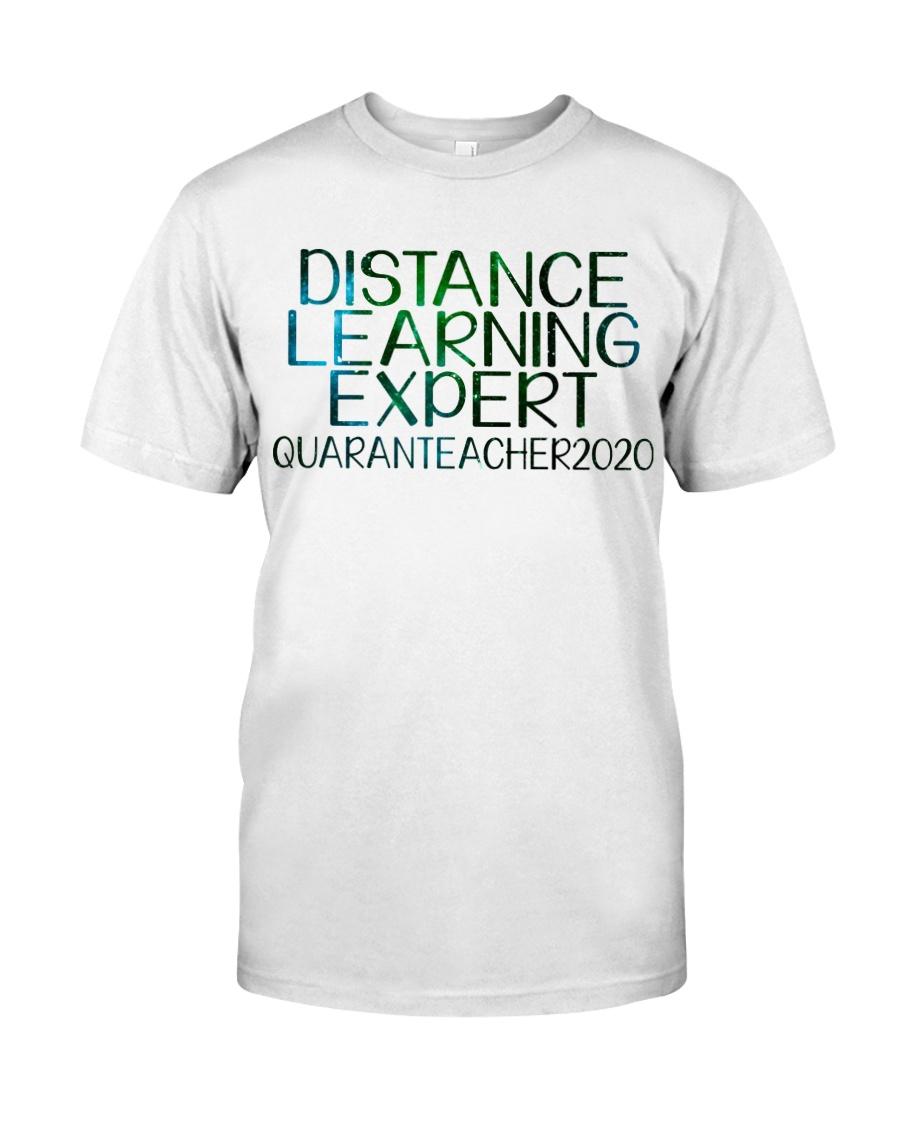 QUARANTEACHER2020 Classic T-Shirt