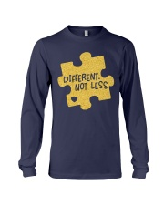 Different Not Less Long Sleeve Tee thumbnail