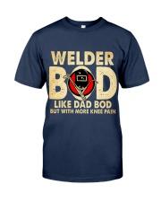 Welder Bod Classic T-Shirt tile