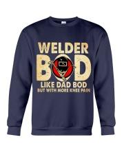 Welder Bod Crewneck Sweatshirt thumbnail