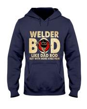 Welder Bod Hooded Sweatshirt thumbnail