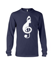CAT MUSIC Long Sleeve Tee thumbnail