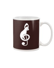 CAT MUSIC Mug thumbnail