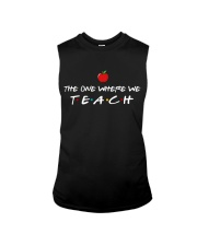 The one where we Teach Sleeveless Tee thumbnail