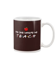 The one where we Teach Mug thumbnail