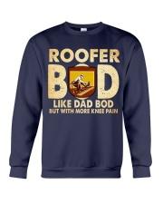 Roofer Bod Crewneck Sweatshirt thumbnail
