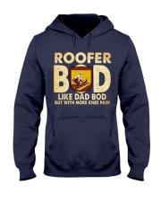 Roofer Bod Hooded Sweatshirt thumbnail
