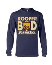 Roofer Bod Long Sleeve Tee thumbnail