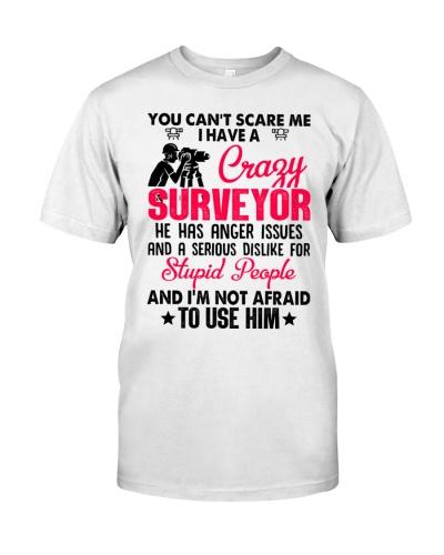 I have a Surveyor