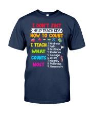 Teach Kids Counts  thumb