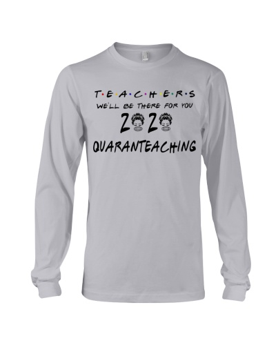 Teacher 2020 QUARANTEACHING