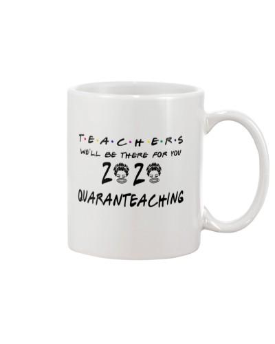 Teacher 2020 QUARANTEACHING