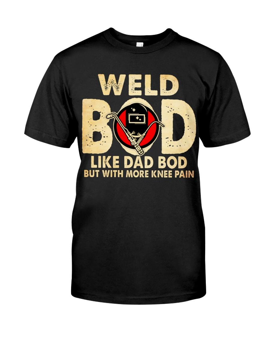 Weld Bod Classic T-Shirt