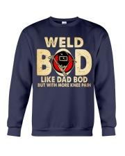Weld Bod Crewneck Sweatshirt thumbnail