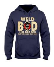 Weld Bod Hooded Sweatshirt thumbnail