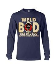 Weld Bod Long Sleeve Tee thumbnail