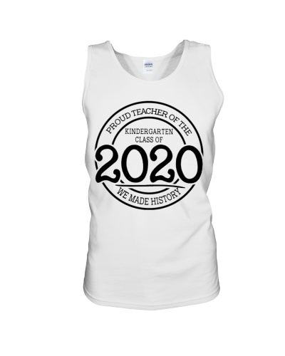 Kindergarten 2020