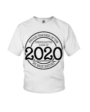 Kindergarten 2020 Youth T-Shirt thumbnail