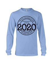 Kindergarten 2020 Long Sleeve Tee thumbnail