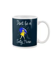 Salty Nurse Mug thumbnail
