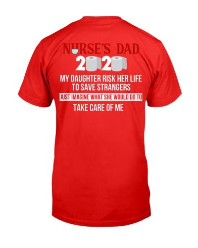 Nurse's Dad 2020