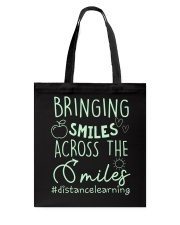distancelearning Tote Bag thumbnail