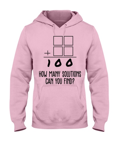 HOW MANY SOLUTIONS CAN YOU FIND
