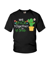 We stick together in 1st Grade Youth T-Shirt thumbnail