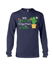 We stick together in 1st Grade Long Sleeve Tee thumbnail