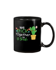 We stick together in 1st Grade Mug thumbnail