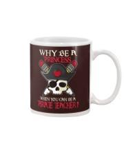 Pirate Teacher Mug thumbnail