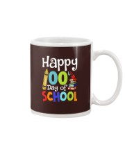 HAPPY 100TH DAYS OF SCHOOL Mug thumbnail