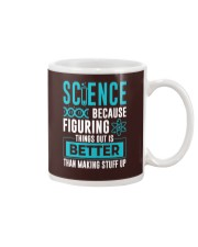 Science Better Mug thumbnail