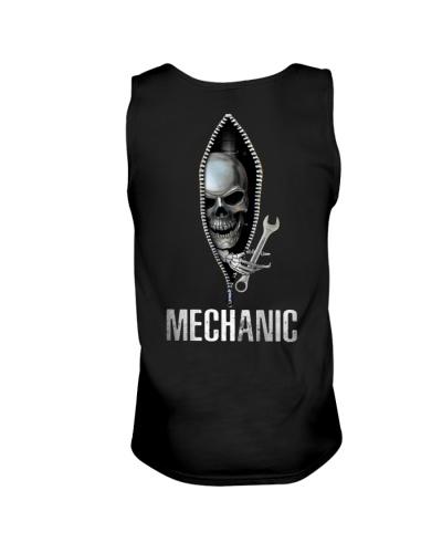 Zip Mechanic