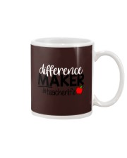 Teacher Difference Maker Mug thumbnail