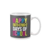 HAPPY 100 DAY OF SCHOOL  Mug thumbnail