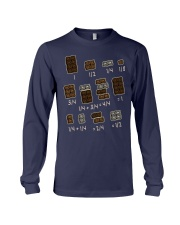 Math  Long Sleeve Tee thumbnail
