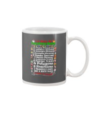 12 DAYS OF TEACHING MATH Mug thumbnail