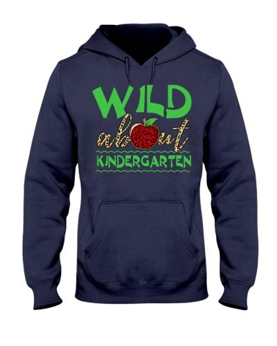 Will about kindergarten