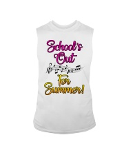 School's out for Summer Sleeveless Tee thumbnail