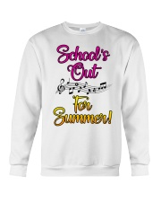 School's out for Summer Crewneck Sweatshirt thumbnail